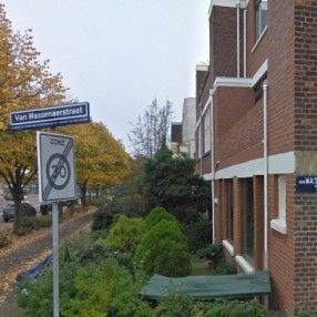 Van Wassenaerstraat