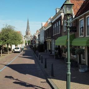 Voorburg Kerkstraat