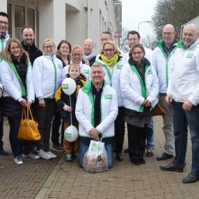 D66 Campagne Kickoff