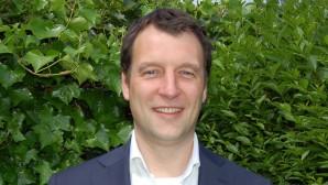 Stefan van de Griendt nieuwe fractievoorzitter D66