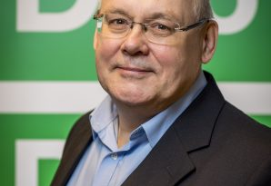 Peter van Dolen