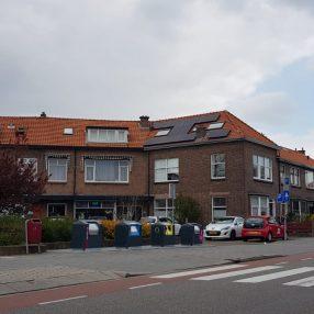 Zonnepanelen woningen Leidschendam-Voorburg