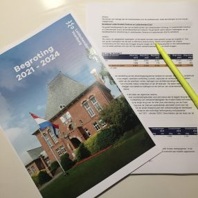 Begroting Leidschendam-Voorburg